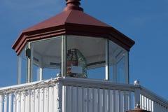 Fresnel lens Stock Foto's