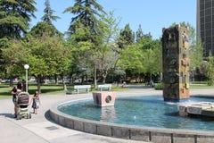Fresno Photographie stock libre de droits
