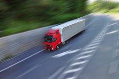 Fret de camion photos libres de droits