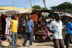 fretta mombasa Immagini Stock Libere da Diritti