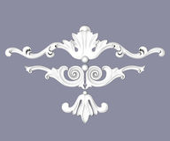 Fretwork details Royalty Free Stock Photos