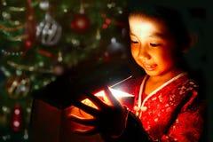 Freude am Weihnachten Lizenzfreie Stockfotografie