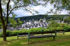 Freudenberg, Alemanha foto de stock royalty free
