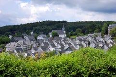 Freudenberg, Germany stock photography