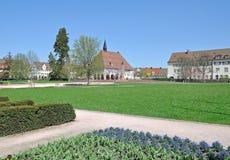 Freudenstadt, Zwart Bos, Duitsland Stock Foto's