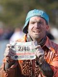 Freund-Mannlack-läufer 2012 des Fischers Stockfotos