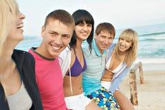 Freunde Lizenzfreies Stockfoto