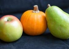 Freundliche Frucht, Mischfrüchte Stockfotos