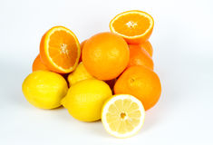 Freundliche Frucht, Mischfrüchte Stockbild