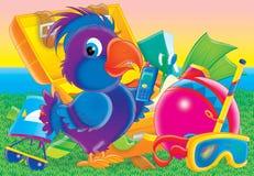 Freundliche Tiere 09 Stockbilder