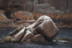 Freycinet Nationalpark Stockbilder