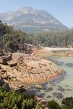 Freycinet NP, Tasmania, Australia Stock Photography