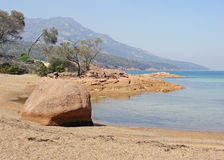 Freycinet NP, Tasmania, Australia Royalty Free Stock Photography
