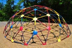 Färgrik struktur Arkivfoto