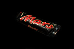 Friandise de Mars Image stock