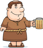 Friar Beer Stock Photo