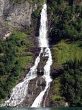 friaren водопад Стоковая Фотография RF