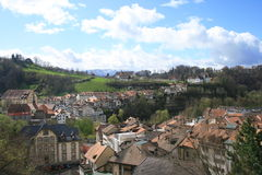 Fribourg Stock Images