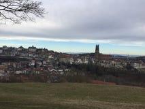 Fribourg Imagem de Stock Royalty Free