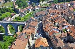 Fribourg Stock Photos