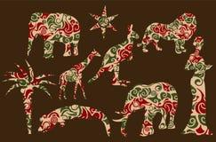 África Imagen de archivo libre de regalías
