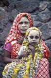 ÁFRICA COMORES ANJOUAN Imagem de Stock Royalty Free
