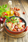 Fricassee Stock Photos