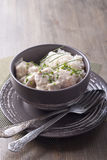 Fricassee Stock Image