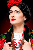 Frida Khalo Royalty Free Stock Photos