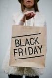 Friday sale Stock Image
