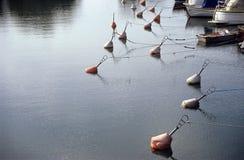 fridsam hamn Fotografering för Bildbyråer