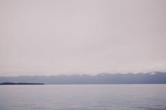 fridsam lake Royaltyfri Foto