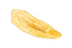 Fried banana Royalty Free Stock Photo