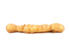 Fried bread stick Stock Image