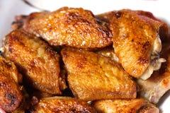 Fried Chicken Photos libres de droits