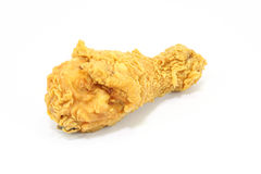 Fried Chicken Crunchy Tasty fotografia stock
