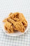 Fried chicken Royalty Free Stock Photos