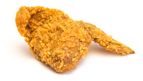 Fried Chicken Wing Royalty Free Stock Image