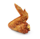 Fried Chicken Wing Stock Images