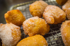 Fried Chinese Doughnuts Imagem de Stock Royalty Free