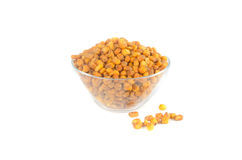 Fried corn Royalty Free Stock Images