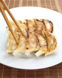 Fried Dumpling Stock Photography