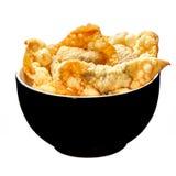 Fried dumplings :chinese food,asian food Stock Photo