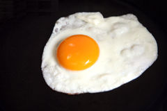 Free Fried Egg Royalty Free Stock Photography - 13495897