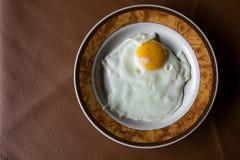 Fried Egg Royalty-vrije Stock Foto