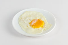 Fried Egg Immagini Stock Libere da Diritti