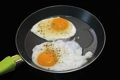 Fried Egg Imágenes de archivo libres de regalías