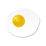 Fried Egg Stockfotografie