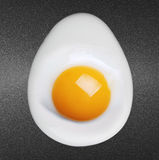 Fried Egg Stockfotos