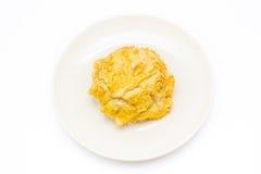 Fried Egg Image stock